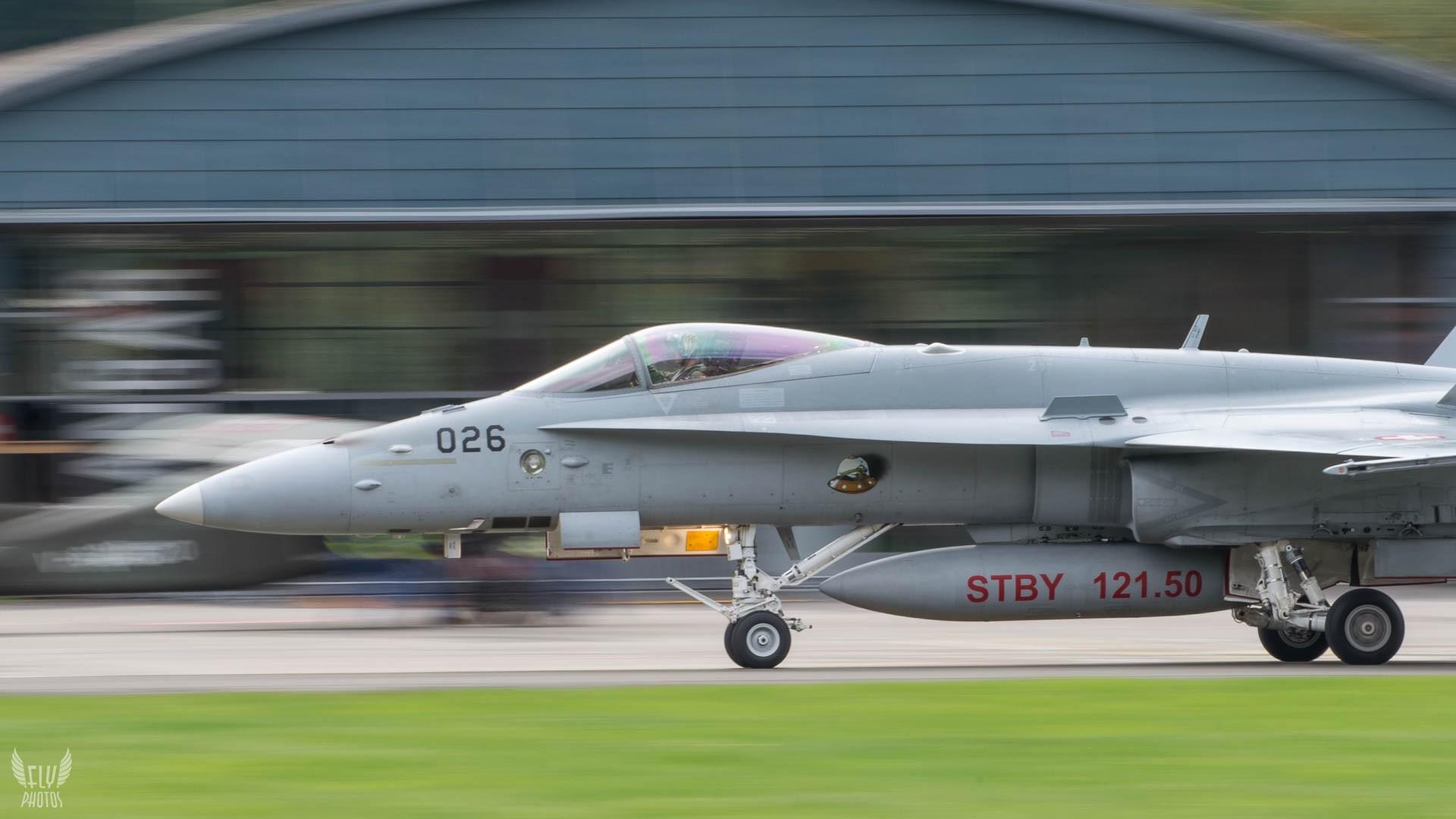Photo of the day: cruising around in my Hornet