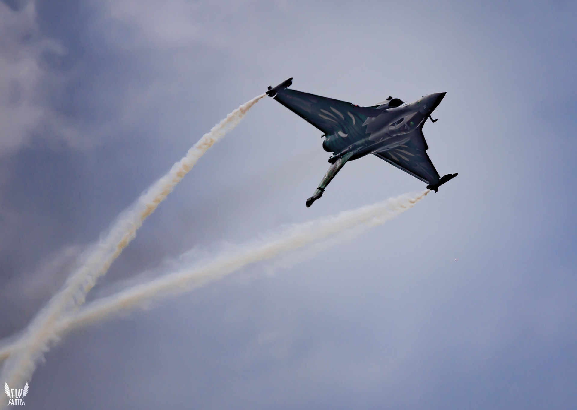 Photo of the Friday: Rafale for weekend