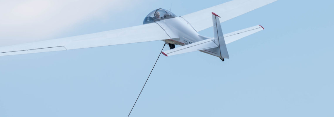 Photo of the dya: The beauty of pure flight