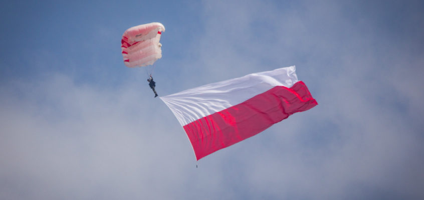 Photo of the Day: National Independence Day