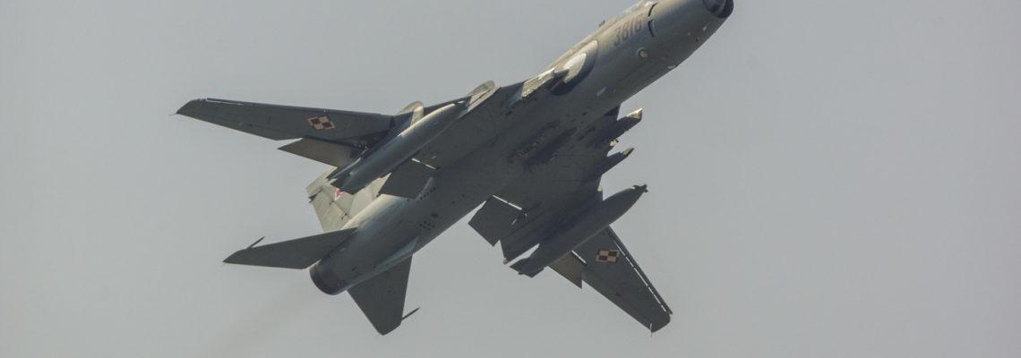 "Photo of the Day: Good Ol'  Su-22M4 ""3816"""