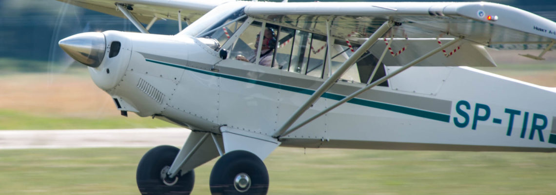 Photo of the day: Almost like a bushplane