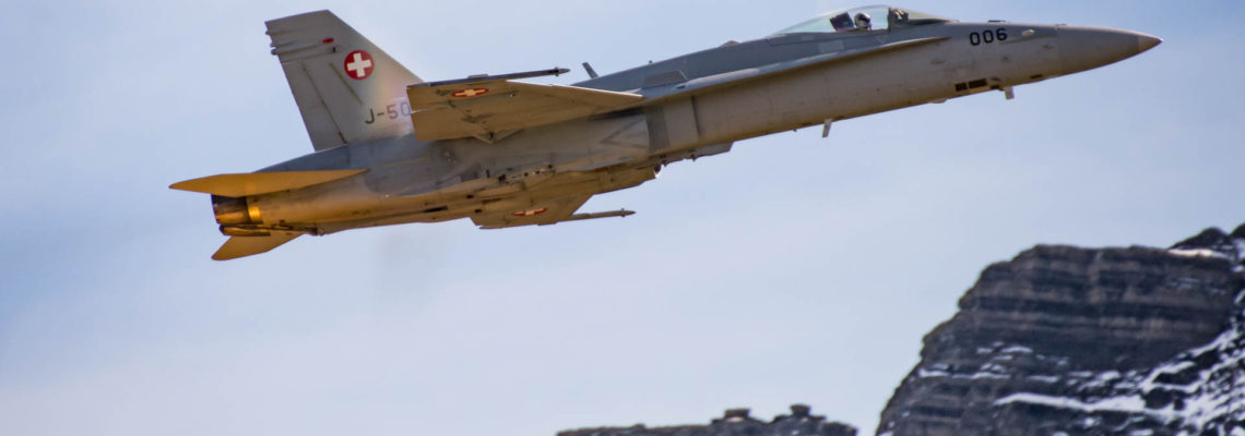 Photo of the day: Mighty Hornet