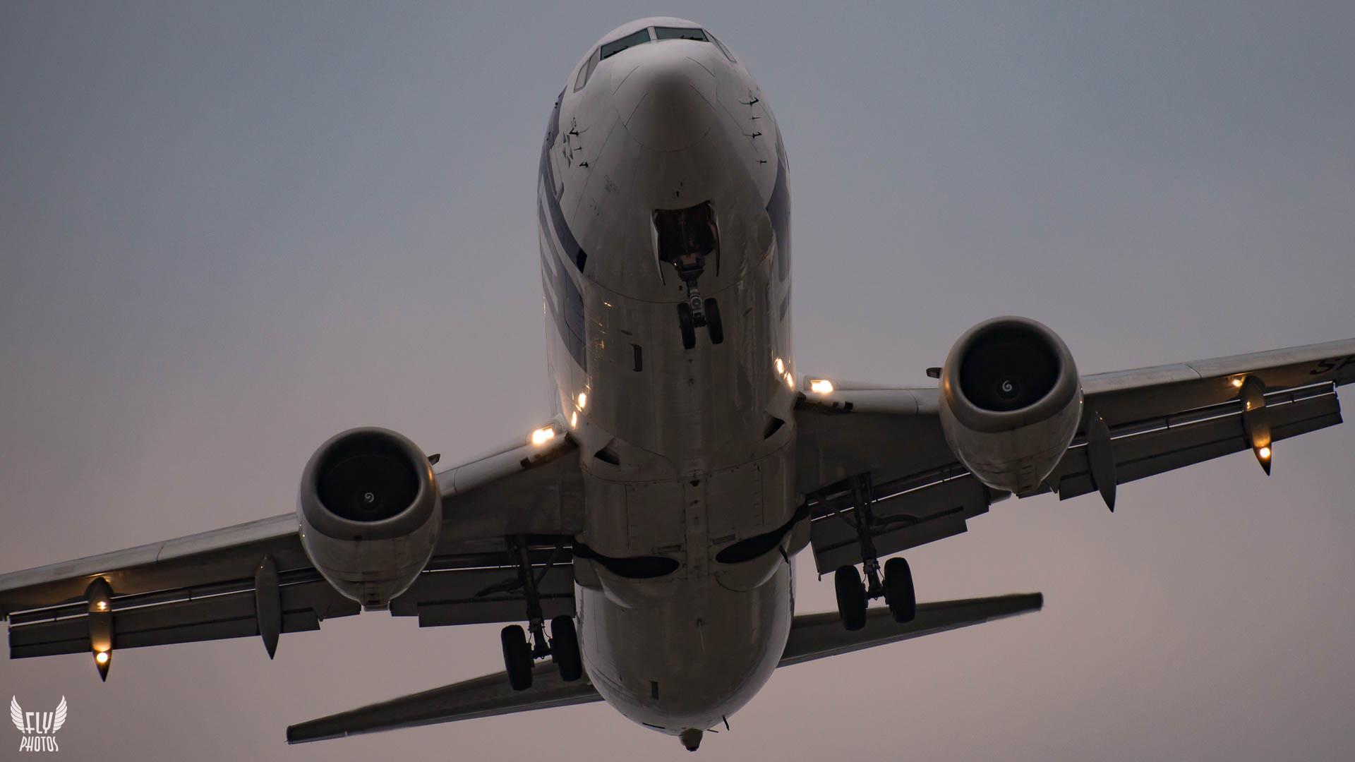Photo of the day: Short final two neiner