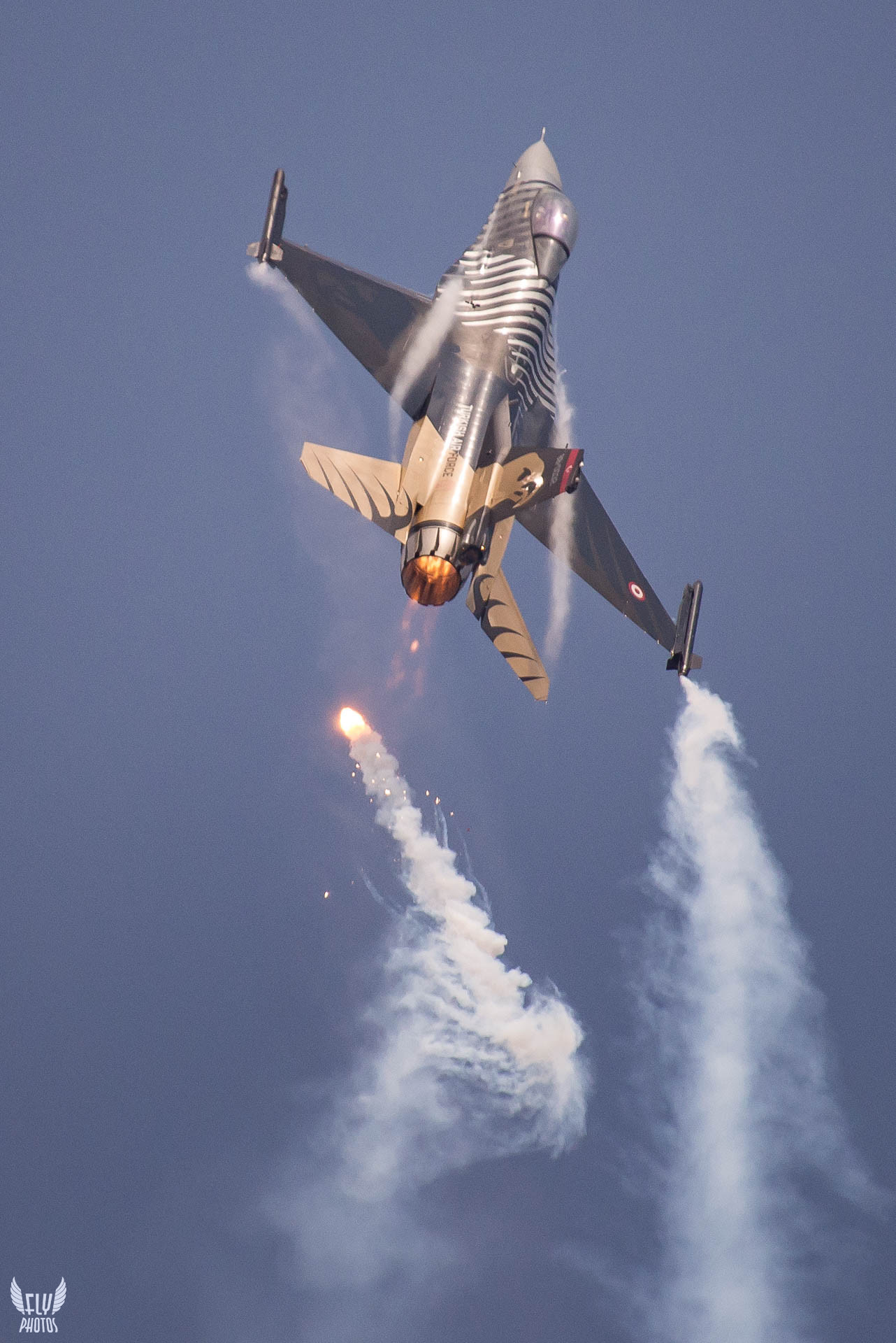 Photo of the day: Turkish Solo!
