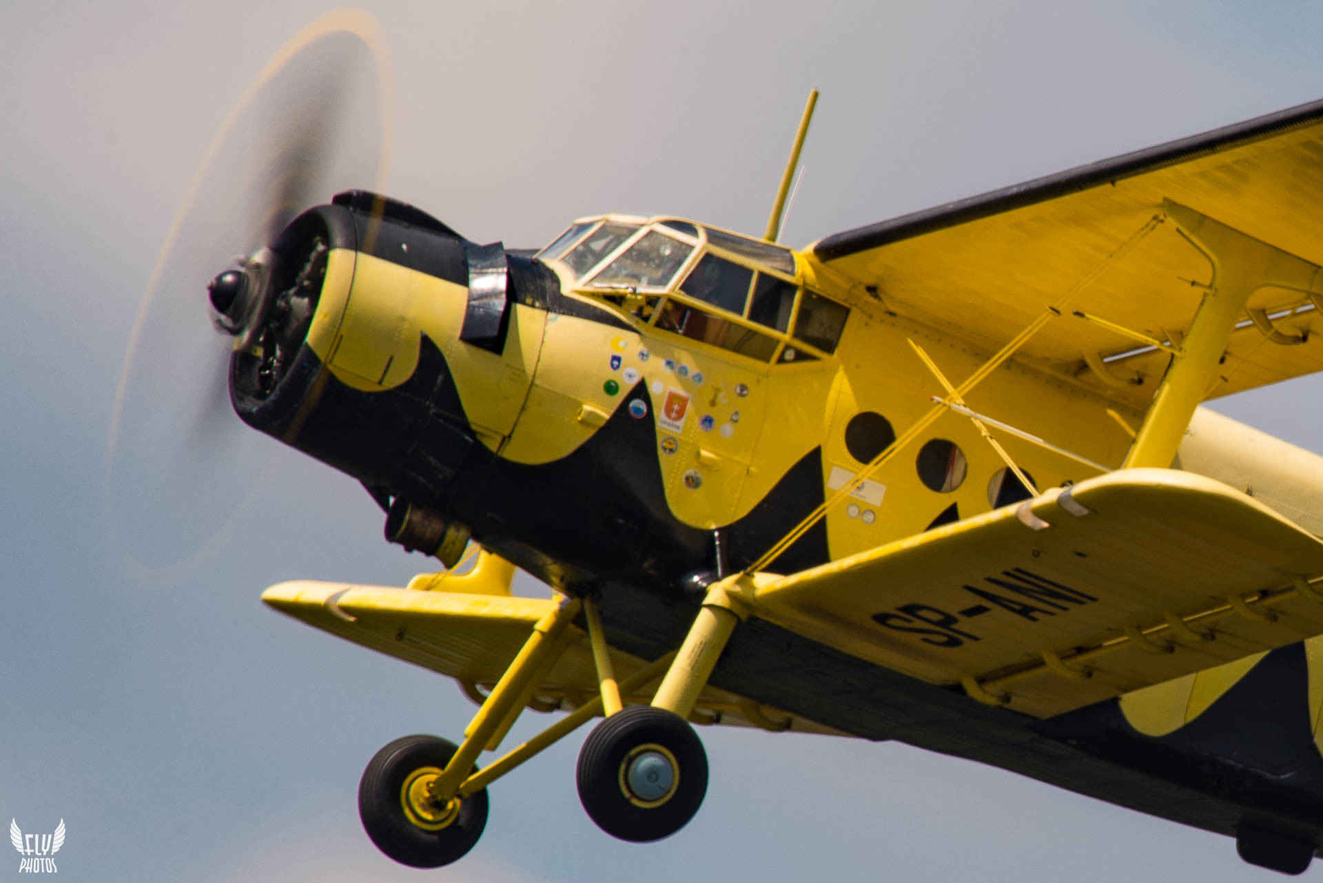 Photo of the day: Classic An-2