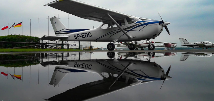 Photo of the day: Cessna's simple beauty