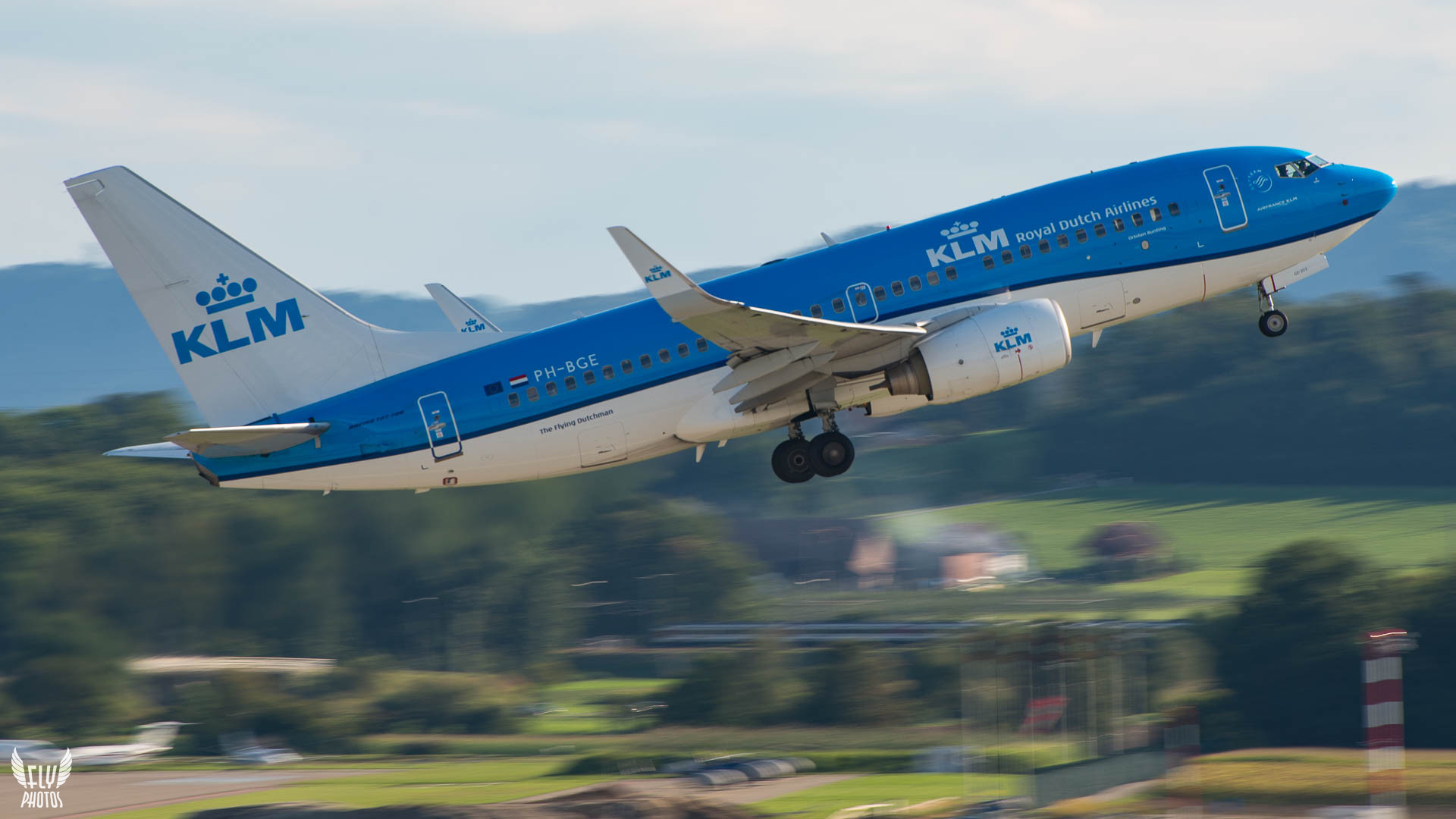 Photo of the day: The Flying Dutchman