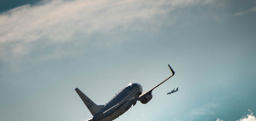 Photo of the day: 3 in 1 planespotting