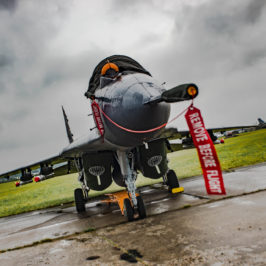 Photo of the day: Remove before flight..