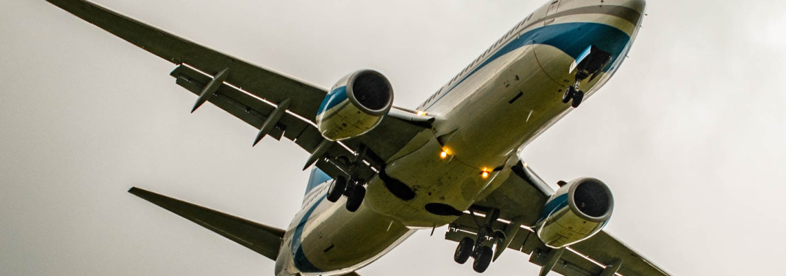 Photo of the day: Rough landing for Enter Air's B737
