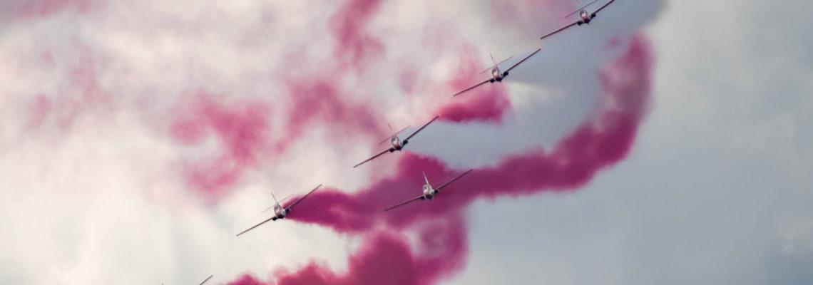 Photo of the day: Biało-Czerwone Iskry Team