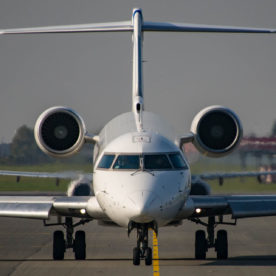 Photo of the day: Rolling in my embraer