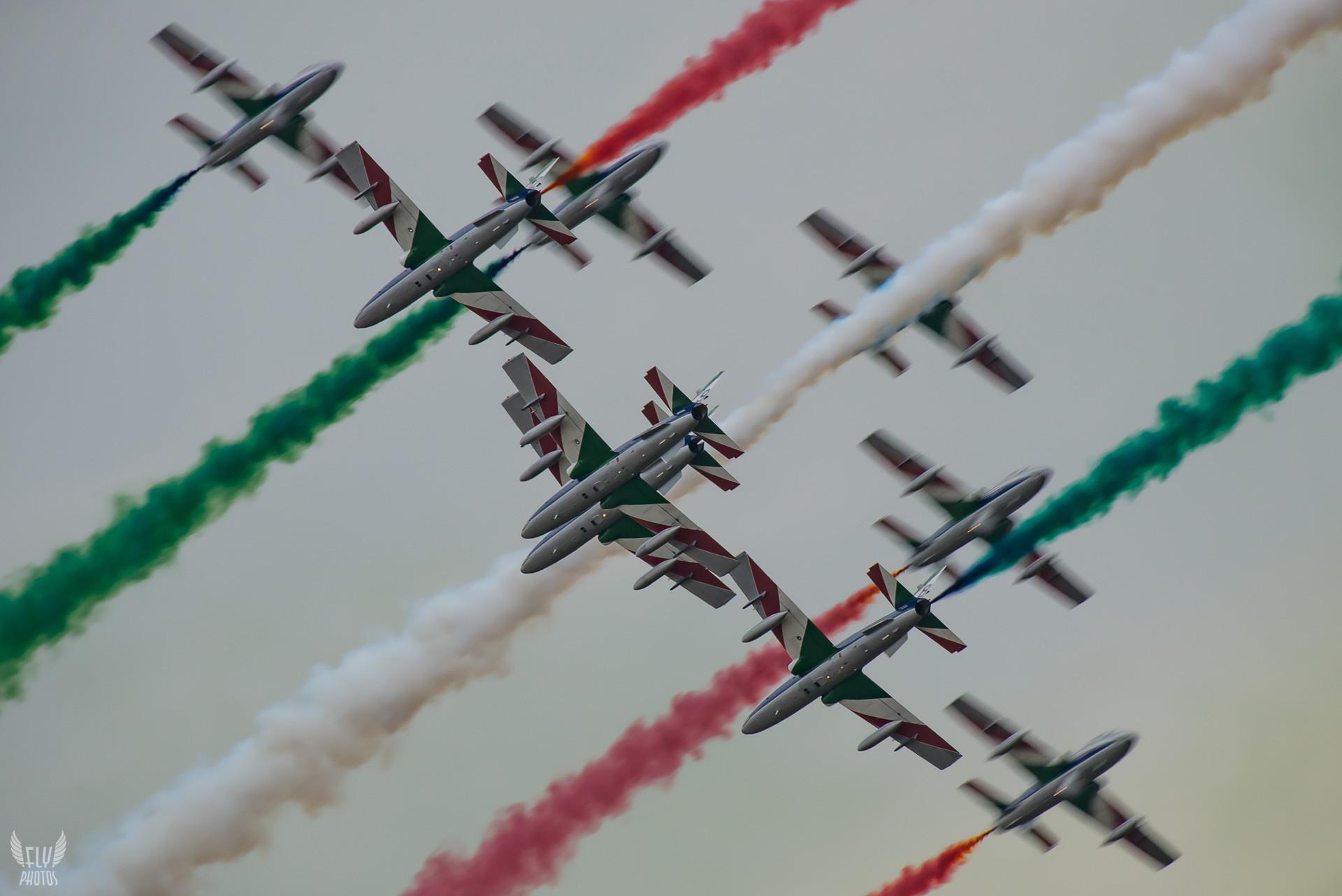 Photo of the day: So many Italians :)